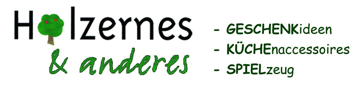 Hölzernes & anderes-Logo